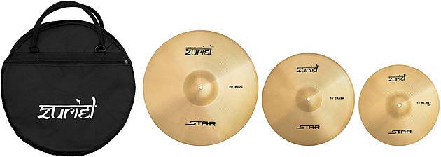 Zuriel STAR-K Set