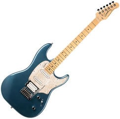 Godin Session Desert Blue HG MN LTD