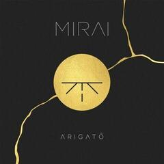 Mirai Arigato (LP)