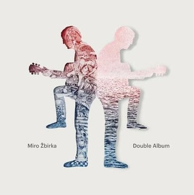 Miroslav Žbirka Double Album (2 LP)