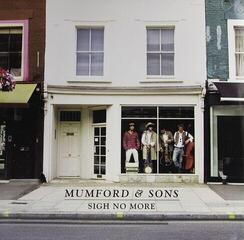 Mumford & Sons Sigh No More (LP)