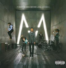Maroon 5 It Won't Be Soon Before Long (LP)