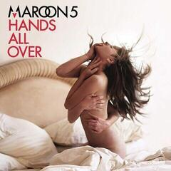 Maroon 5 Hands All Over (LP)