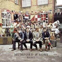 Mumford & Sons Babel (Vinyl LP)