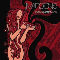 Maroon 5 Songs About Jane (LP)