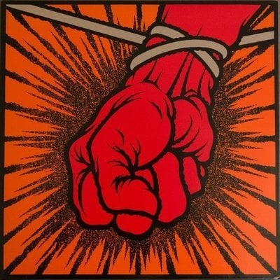 Metallica St.Anger (2 LP)