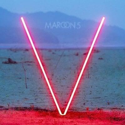 Maroon 5 V (Vinyl LP)