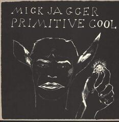 Mick Jagger Primitive Cool (LP)