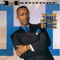MC Hammer MC Hammer LP