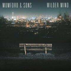 Mumford & Sons Wilder Mind (LP)