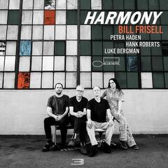 Bill Frisell Harmony (2 LP)