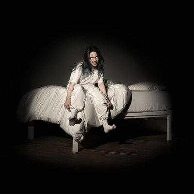 Billie Eilish When We All Fall Asleep, Where Do We Go? (Vinyl LP)