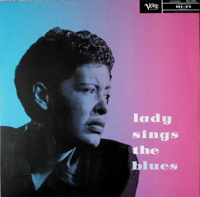 Billie Holiday Lady Sings The Blues (Vinyl LP)