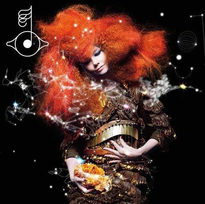 Björk Biophilia (2 LP)