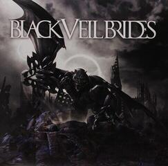 Black Veil Brides Black Veil Brides (Vinyl LP)