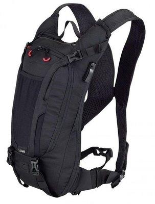 Shimano Unzen 4L Enduro Black