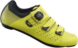 Shimano SHRP400 Neon Yellow