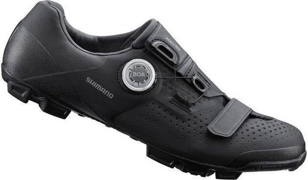 Shimano SHXC501 Black 46
