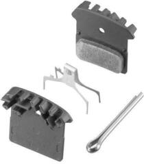 Shimano J03A Resin Disk Brake Pads with Cooler