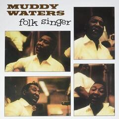 Muddy Waters Folk Singer (LP) Audiophile Quality