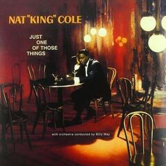 Nat King Cole Just One of Those Things (2 LP)