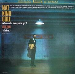 Nat King Cole Where Did Everyone Go? (2 LP)