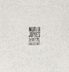 Norah Jones The Vinyl Collection (7 LP) Audiophile Quality (Unboxed) #930794