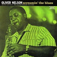 Oliver Nelson Screamin' the Blues (LP) Qualité audiophile