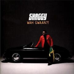 Shaggy Wah Gwaan?! (2 LP)