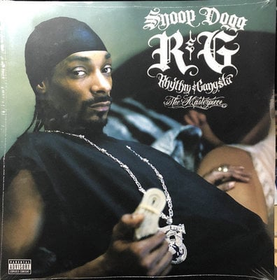 Snoop Dogg R&G (Rhythm & Gangsta): The Masterpiece (2 LP)