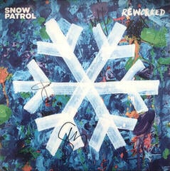 Snow Patrol Reworked (2 LP)
