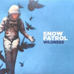 Snow Patrol Wildness (LP)