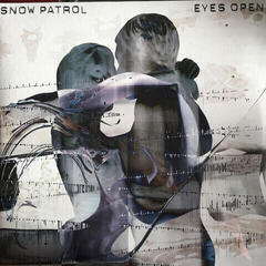 Snow Patrol Eyes Open (2 LP)