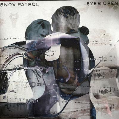 Snow Patrol Eyes Open (2 LP)