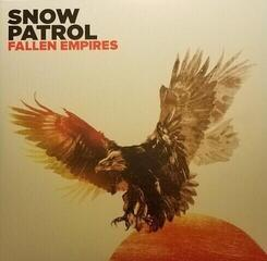 Snow Patrol Fallen Empires (2 LP)
