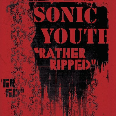 Sonic Youth Rather Ripped (Vinyl LP)