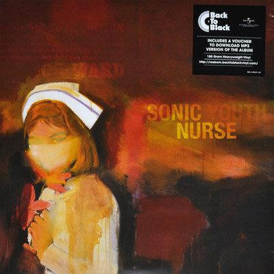 Sonic Youth Sonic Nurse (2 LP)