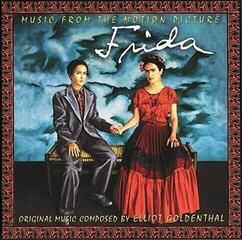Frida Music From The Motion Picture (LP)