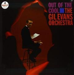 Gil Evans Out Of The Cool (2 LP) Avdiofilska kakovost zvoka