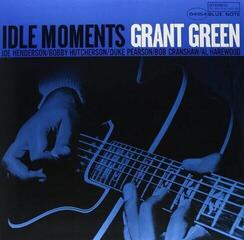 Grant Green Idle Moments (2 LP) Audiofilní kvalita