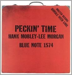 Hank Mobley Peckin' Time (2 LP) Audiophile Quality