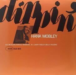 Hank Mobley Hank Mobley LP Dippin' (2 LP)