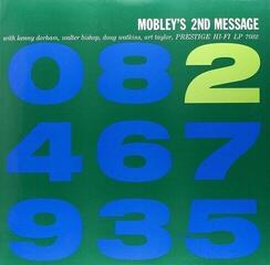 Hank Mobley Mobley's 2nd Message (Vinyl LP)