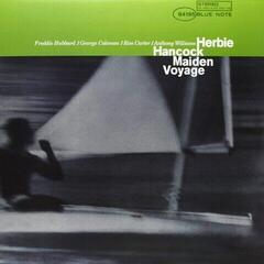Herbie Hancock Maiden Voyage (2 LP) Qualité audiophile
