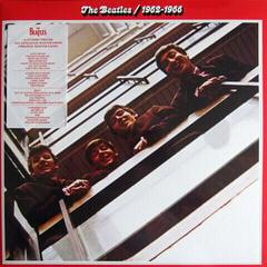 The Beatles The Beatles 1962-1966 (2 LP)