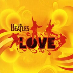 The Beatles Love (2 LP)