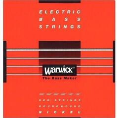 Warwick 46400 ML Red Label