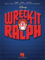 Disney Wreck-It Ralph: Music From the Motion Picture