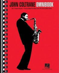 John Coltrane Omnibook Flute, Oboe, Violin, etc