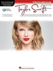 Taylor Swift Instrumental Play Along Trombone Trombone
